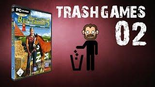 Trashgames #002 - Hoppen und Shoppen [deutsch] [FullHD]