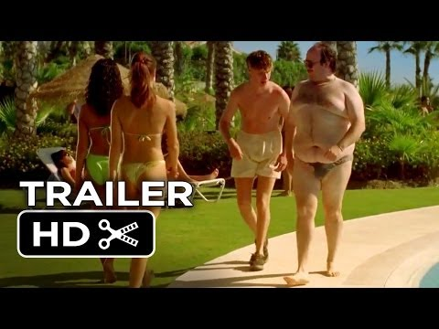 The Torrente Package Official Trailer #1(2013) - Santiago Segura Movie HD