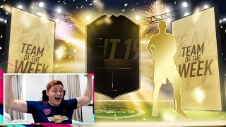 WHAT DOES SPENDING £1000 ON PACKS ON FIFA 19 GET YOU?!?!? FIFA 19 Pack Opening!