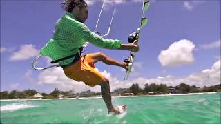 TOP best 5 kites 2017 for light wind by LIFE KITESURF