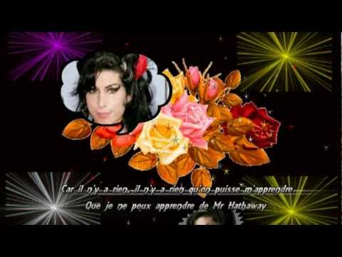 ♥Amy Winehouse - Rehab (Traduction Française)♥