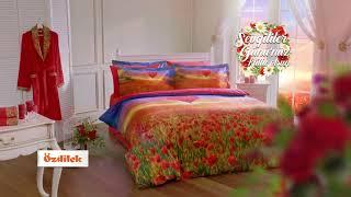 Özdilek Ev Tekstili 2018 Sevgililer Günü Reklam Filmi