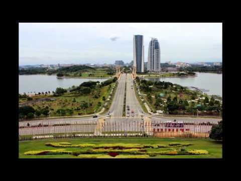 Putrajaya - Tourist Attractions in Malaysia
