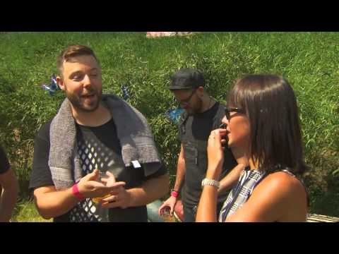 Tomorrowland 2014 | Interview Dim Mak video