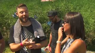 Tomorrowland 2014 | Interview Dim Mak