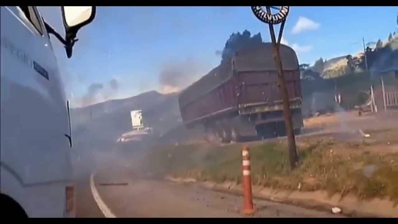 Incendie d'une usine de feux d'artifices