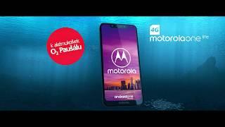 Motorola One Lite s fantastickým duálnym fotoaparátom