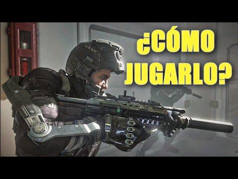 ¿Cómo jugar a COD Advanced Warfare