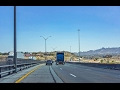 16-38 Interstate 10 Eastbound Through El Paso Texas