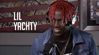Lil Yachty Talks Why He Doesn't Consider Himself a Rapper & Worst Social Comments He Gets