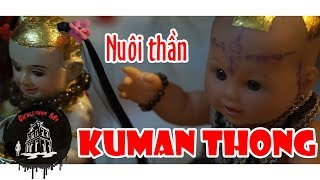 Discovering The Word Of Sanctified Young Boys - Kuman Thong In Vietnam
