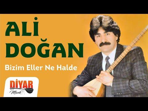 Ali Doğan – Bizim Haller Ne Halde (Official Audio)