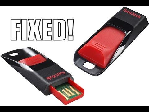 Follow-up:  SanDisk Cruzer Edge 8GB USB Flash Drive