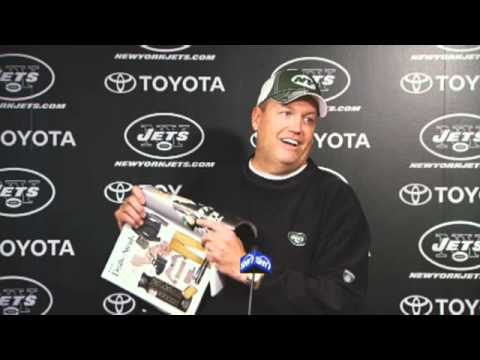 Best of Rex Ryan 2010