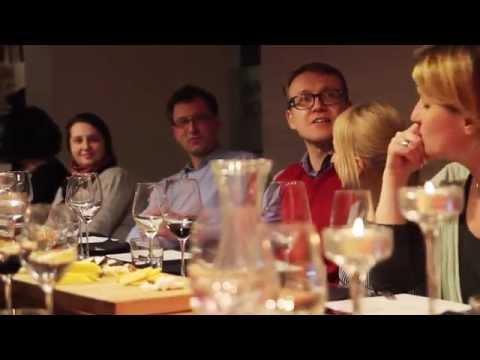 Sery Zagrodowe I Wino - Degustacja W Bydgoszczy