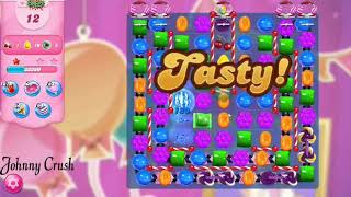 Candy Crush Saga Level 5996 NO BOOSTERS