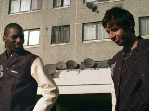 Wretch 32 ft. Example - 'Unorthodox' (Official Video)