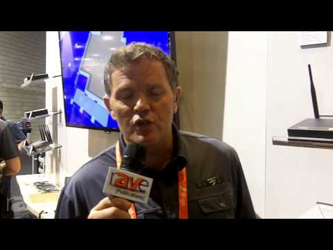CEDIA 2013: Luxul Details its XAP-1230 and XAP-1530 Access Points