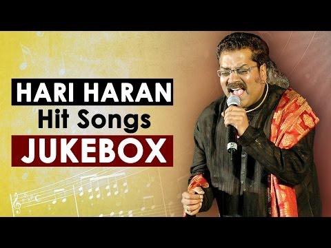Hari Haran Hit Songs    Jukebox    Birthday Special video