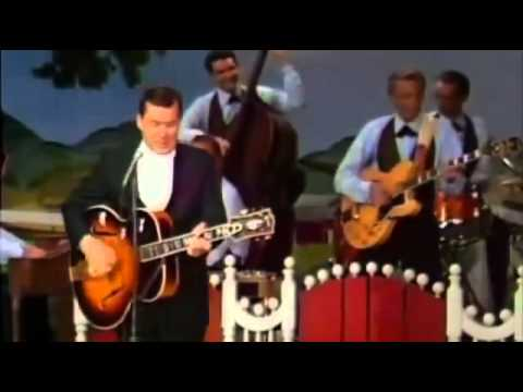 Don Gibson Oh, Lonesome Me YouTube YouTube   YouTube