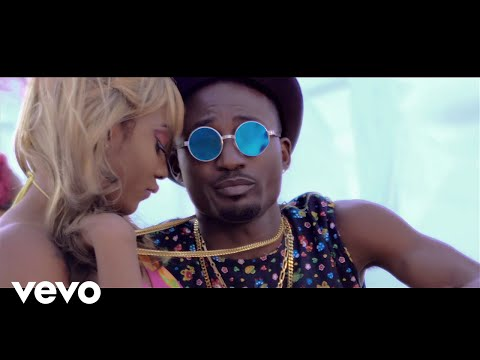 Edanos - Whine For Me [Official Video] ft. Timaya