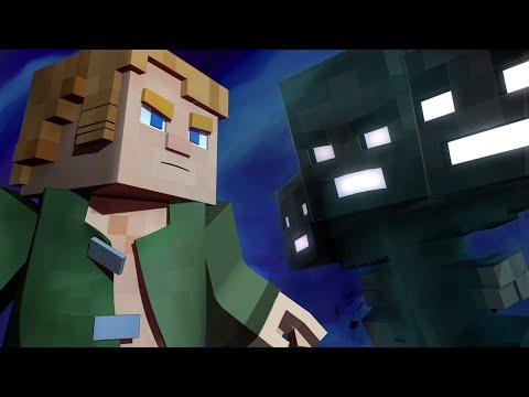 Find the Pieces A Minecraft Original Music Video