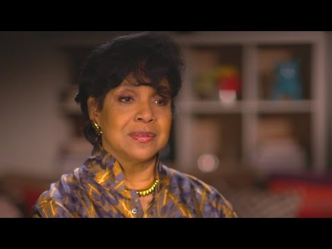 Phylicia Rashad Defends Bill Cosby: Forget Those Women