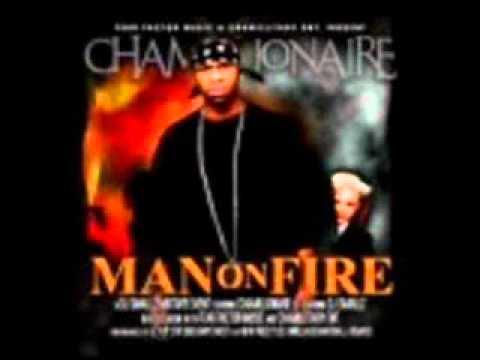 Chamillionaire - Something Like a Pimp