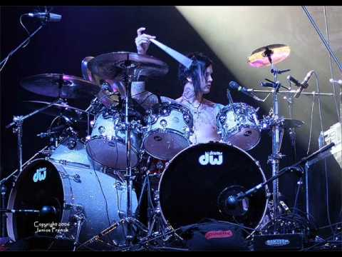 Nightmare Demo - Jimmy The Rev Sullivan (R.I.P) and Mike Portnoy...