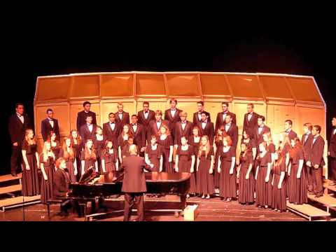 Millikan High Schools Choir Awards Concert
