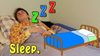 This Is the Way We Go to Sleep | Kids Songs and Nursery Rhymes for Toddlers and Babies