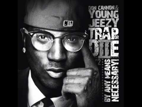 Lose My Mind ft. Plies - Young Jeezy - Trap or Die 2