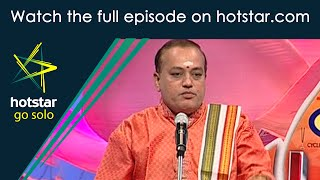 Best of Bhakthi 2015 | Episode 46