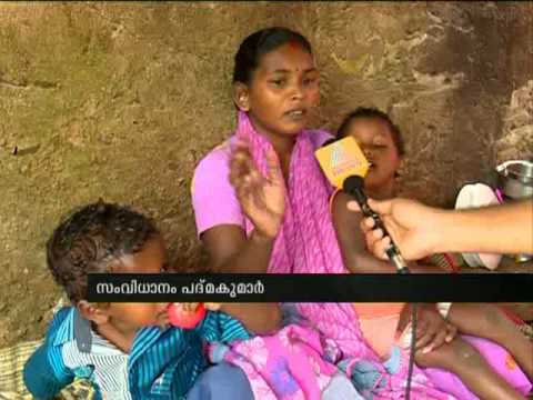Family under the Thazhathangady bridge of Kottayam to silver screen