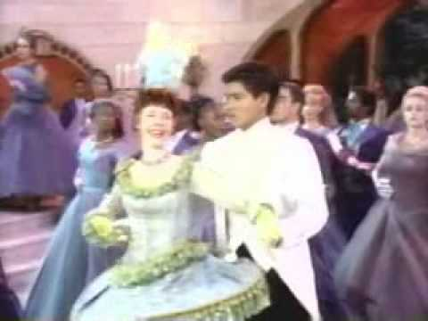 Walt Disney Cinderella Part 5 Video