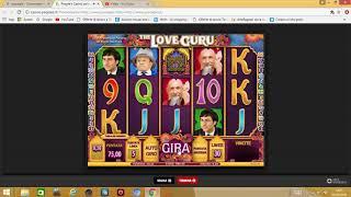 slot the love guru perdere 1000 euro