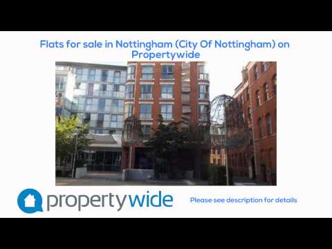 Flats for sale in Nottingham (City Of Nottingham) on Propertywide