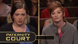 Dumped to Get Back With Her Ex (Full Episode) | Paternity Court