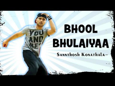 Bhool Bhulaiyaa | Bhool Bhulaiyaa | Akshay Kumar | by Master...