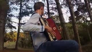 Thousand Years Accordion Clip - Renan Schiliga cover -  Christina Perri