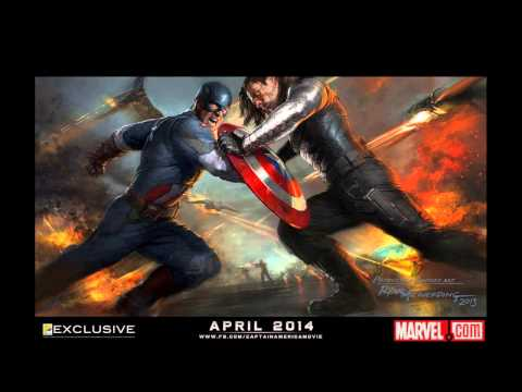 Captain America The Winter Soldier Full Movie [NO SURVEYS!] — Official Marvel | Hd [Captain America