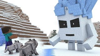 Wolf Life 2 - Minecraft Animation