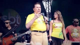 Discurso de Silvio Santos na Confraternização do SBT 2013