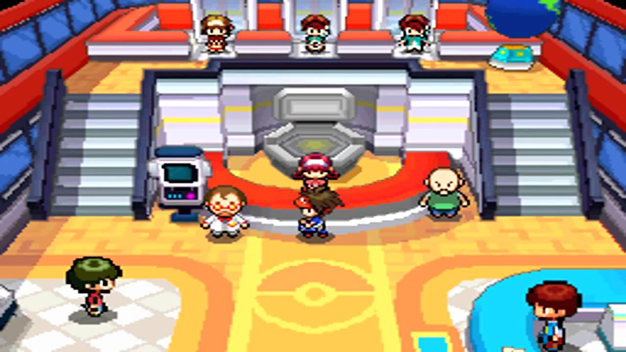 Pokemon Black And White For GBA Forum