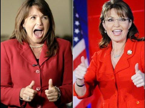 Flashback: Sarah Palin Advises Christine O'Donnell