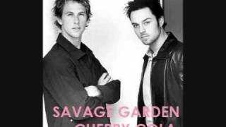 Watch Savage Garden Cherry Cola video