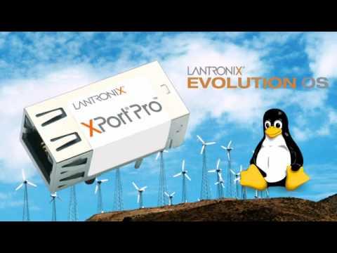 Lantronix XPort Pro