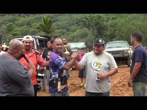 RadazoneTV 22 La Batalla Nitroso vs Turbo El Puerco Suelto Orocovis 29 julio 2012