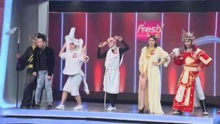 NGƯỜI BÍ ẨN 2015 - TẬP 14 - HỮU QUỐC & DIỄM MY - FULL HD (14/6)