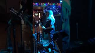 The Refreshments - Banditos - Live Acoustic Cover by Aj Kish at Casey's of Walled Lake